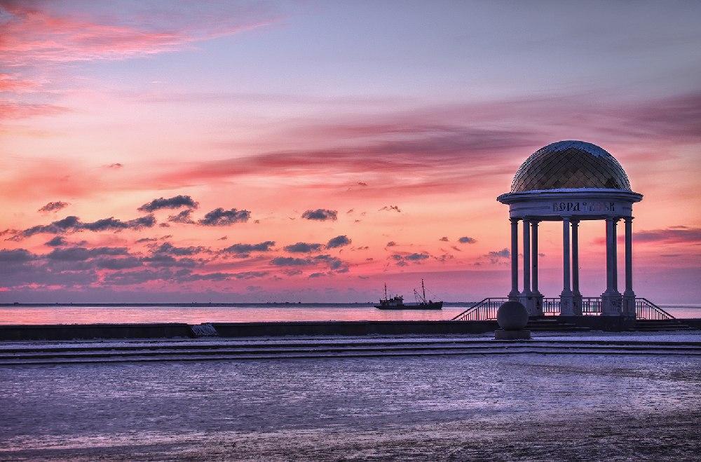 Где лучшее место для отдыха на Азовском море?